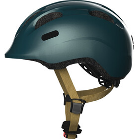 ABUS Smiley 2.0 Helmet Kinder royal green